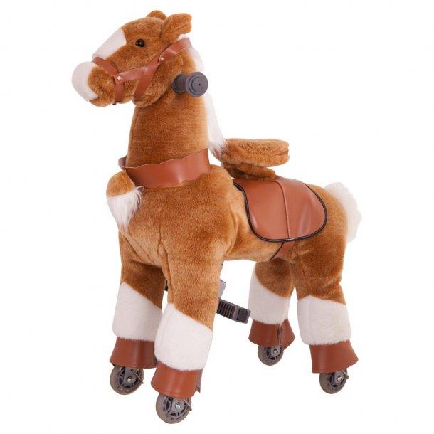 Tidsmæssigt Legetøjs hest - Til børn - Klindt Rideudstyr ER-36