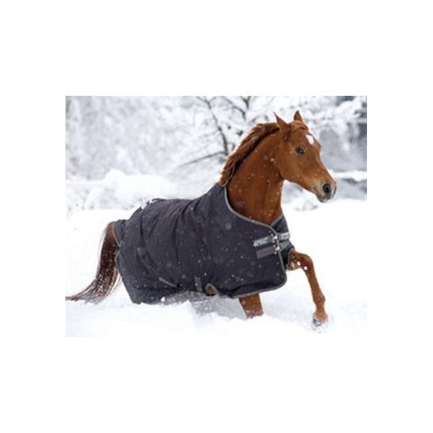 Amigo Hero 6 Pony overgangsdækken